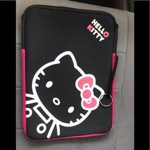 Hello Kitty Laptop Case-Soft